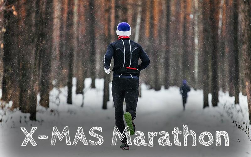 X-Mas Marathon
