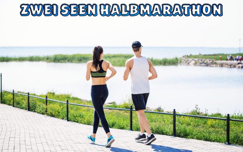 zwei seen halbmarathon